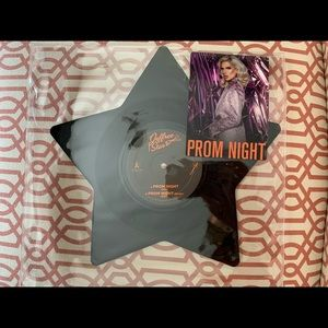 EXCLUSIVE Jeffree Star Halloween Prom Night Record
